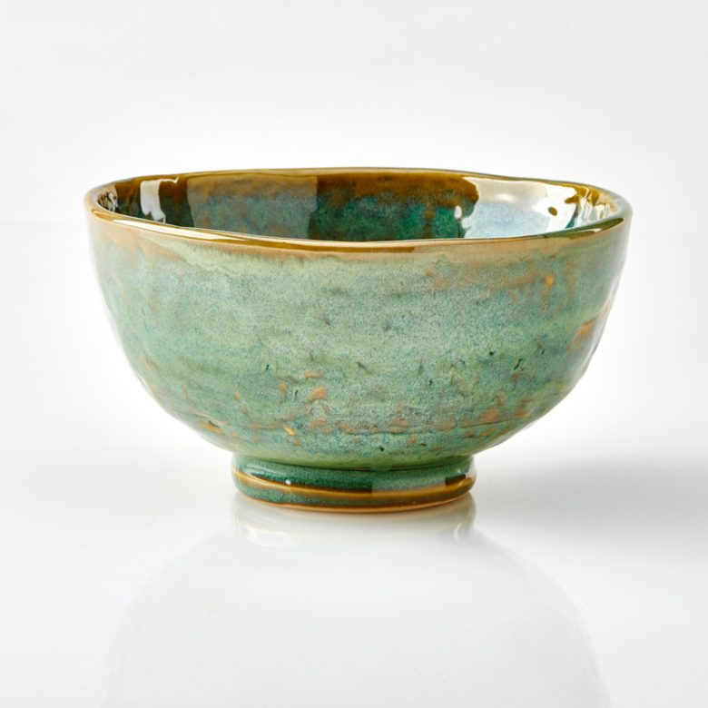 Pure-sea-green-bowl-by-Pascale-Naessens