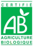 Organic Agriculture Certification Logo