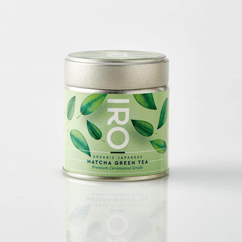 Premium-Ceremonial-Grade-organic-IRO-Matcha-tea-30g-packshot-front